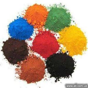 Тонировка краски и штукатурки
