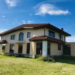 Применение тонировки красок для фасада в Житомирской области