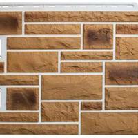 Фасадные панели Камень Пражский