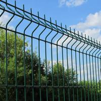 Секционный забор «РУБЕЖ»