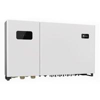 Инвертор сетевой HUAWEI SUN2000-33KTL-A (30 кВт, 3 фазы / 4 трекера)