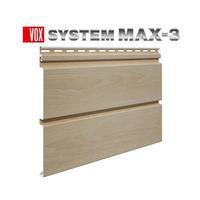 Фасадные панели VOX SYSTEM MAX-3