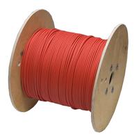 Солнечный кабель 10мм2, красный