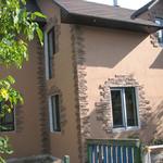 Применение тонировки красок для фасада в Овруче