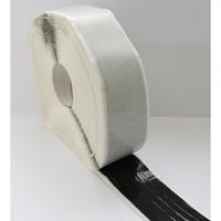 Двусторонняя склеивающая и герметизирующая лента Fixit К-2 (Изол)