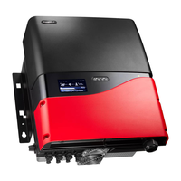 Однофазный сетевой инвертор PrimeVOLT PV-3000 W-V 3 кВт