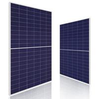 Фотоэлектрический модуль ABI-SOLAR АВ320-60MHC, 320 WP,MONO