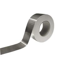 Односторонняя склеивающая алюминиевая лента Fixit АЛ-1